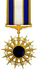 Air force distinguished service medal for Air force decoration for exceptional civilian service