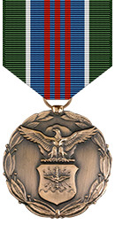 View all medals military medals for Air force decoration for exceptional civilian service